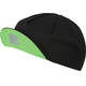Sportful Infinite Cap black/green fluo